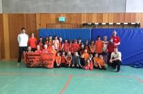 Kreishallenmeisterschaften in Lauterbach