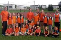 Kreismeisterschaften in Angersbach