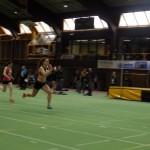 Zahlreiche Erfolge bei Regionshallenmeisterschaften