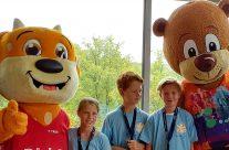 ASC reist zu deutschen Meisterschaften in Nürnberg