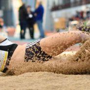 Große Probleme beim Anlauf  – Platz 5 für Tamina Boppert